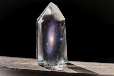 На Земле обнаружена квантова…