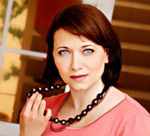 Olga Vlasova