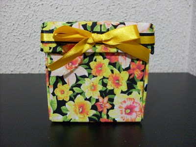 Коробка для вашего рукоделия