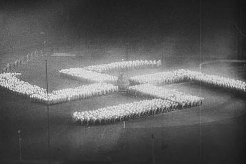 «Обыкновенный фашизм» вчера …