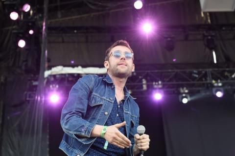 Damon Albarn Hints at New Gorillaz Album in 2016