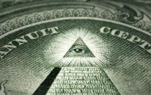 «Приказали стать масоном»: т…