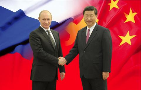 Китайцы предложили России уд…