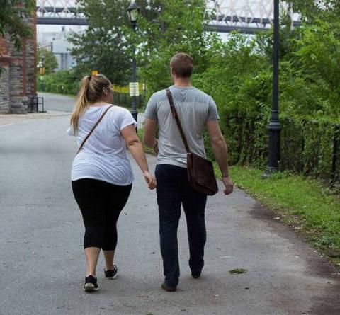 Когда мотив к похудению — свадьба
