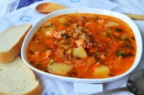 Суп харчо - лучшие рецепты