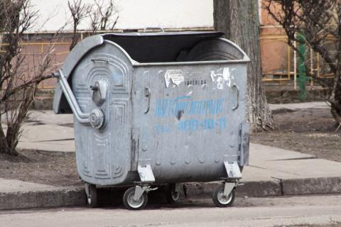 Министр экологии Украины рассказал о проблемах с мусором в стране