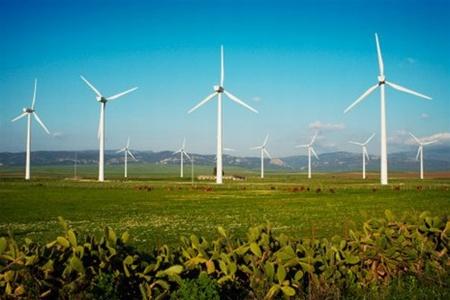 Японский автопроизводитель построил ветряную электростанцию в Бразилии