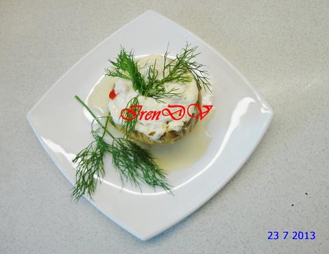 Вкусный ужин В МУЛЬТИВАРКЕ