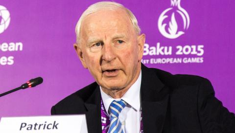 Глава ЕОК Патрик Хикки: я рад решению МОК по России