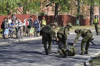 Военных НАТО в Эстонии преследует череда неудач
