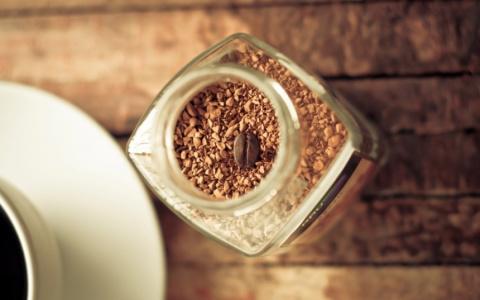 Чем растворимый кофе отличае…