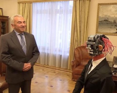 Губернатор Ленинградской обл…