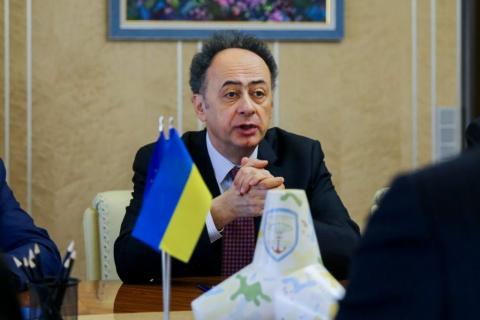 Украина дождалась ультиматума от ЕС
