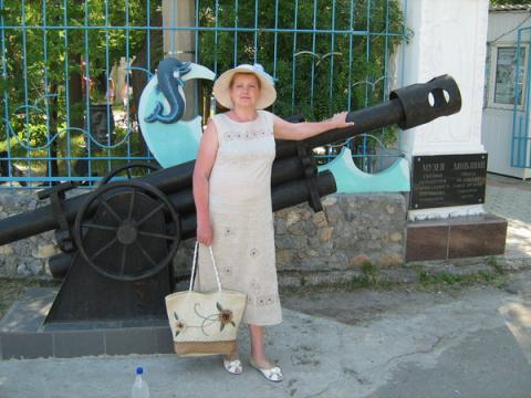 Нина Михайлова