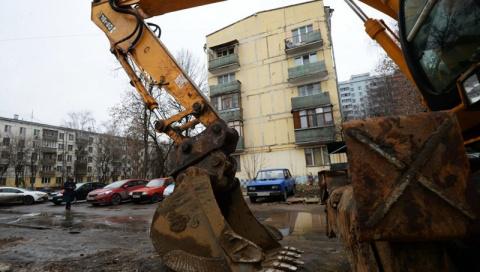 Россиян скоро будут вышвыривать из собственных квартир. По закону.. (есть такое мнение)