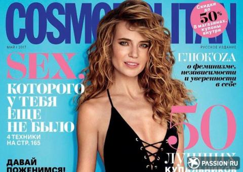 Глюкоза, Темникова и Брежнева: кому сексуальный купальник идет больше?