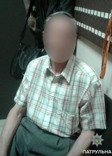 Новости Украины: Арестован «преступник», который раздавал в магазине листовки с георгиевской лентой