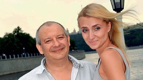 Вдова Дмитрия Марьянова нача…