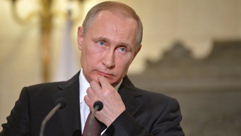 Россия начинает исправлять ошибки, совершенные на Украине