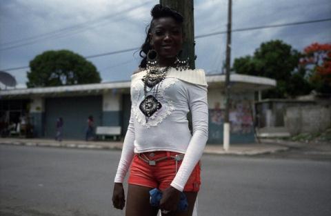 Ямайка: районы, из которых туристу невозможно выбраться живым и здоровым