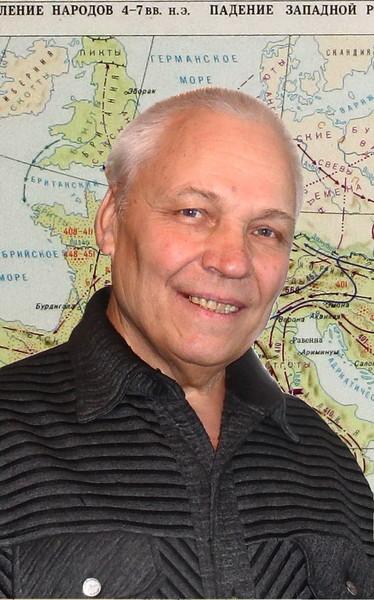 Геннадий Кислов