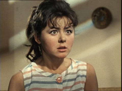 «Хорошая девочка Лида»: Что случилось с всеми любимой актрисой Натальей Селезневой. Вы не узнаете этой красотки