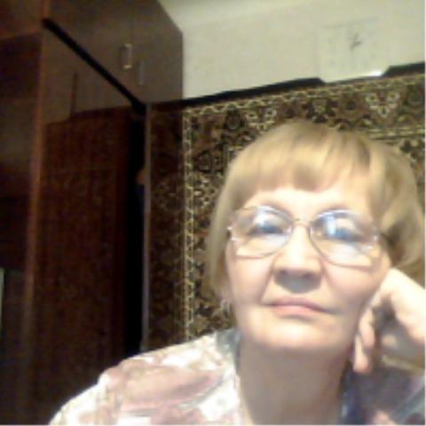 Ольга Турковская