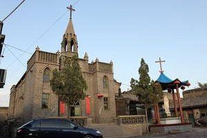 Китай может стать государством с самым большим числом христиан