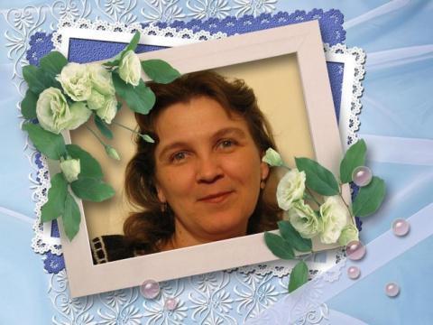 Виктория Корниенко
