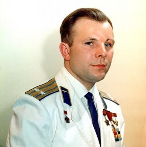 В честь Дня космонавтики. Мифы и факты о жизни Юрия Гагарина