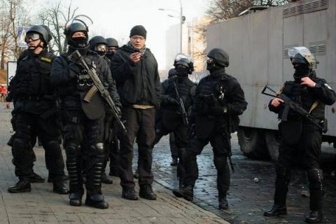 Снайперы с Майдана рассказал…