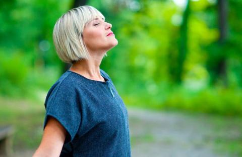 Правильное дыхание влияет на…