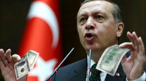 Эрдоган призвал страны «Исла…