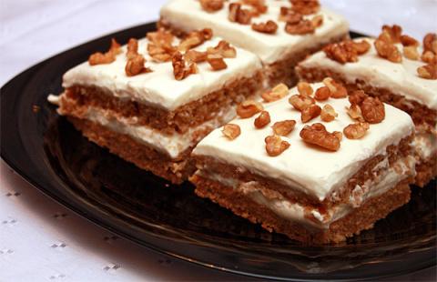 Вкуснейший диетический торт …