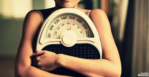 10 причин, почему килограммы…