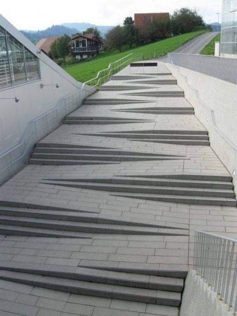 Сломай голову лестница