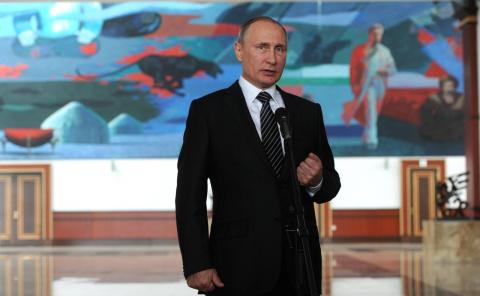 Новости 16,17сентября - Президент России, Кремль