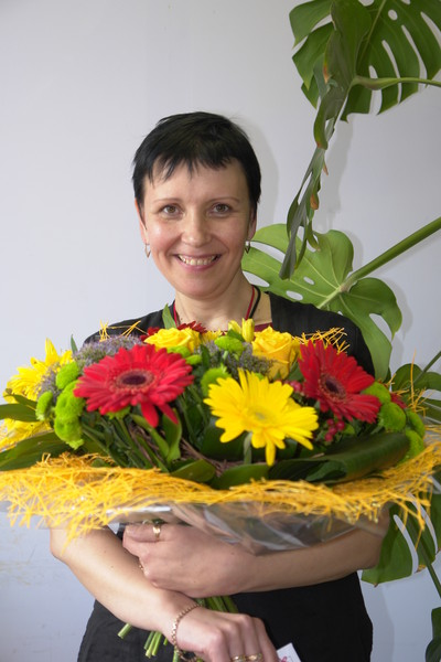 Альбина Сбежнева