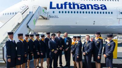 Пилоты Lufthansa начали забастовку: около 1,5 тысячи авиарейсов отменено