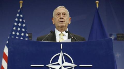 В Пентагоне подробно рассказали о пособии по ведению войны с Россией