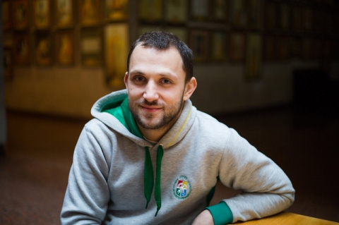 Якубин из Киева услышал речь…