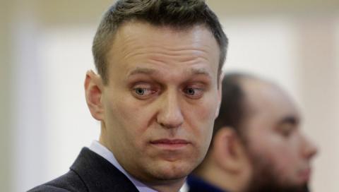 """Фонд """"Соцгоспроект"""" подал иск о защите чести и достоинства к Навальному"""