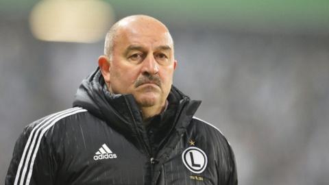 Черчесов стал новым тренером…