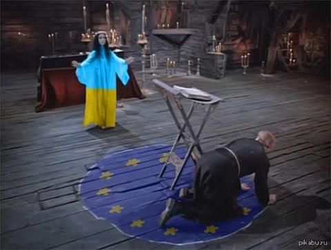 «Свободная пресса»: Трамп отдаст Украину Европе