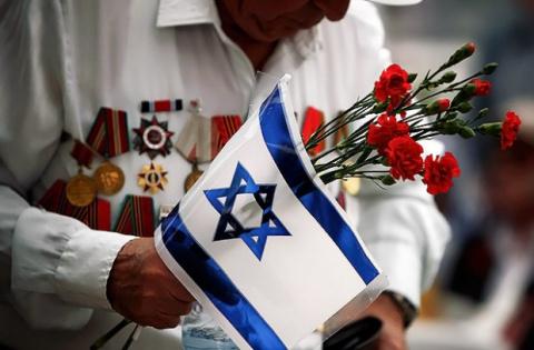 Антисемитизм без границ (Ист…