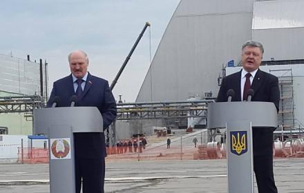 Лукашенко снова успокоил Пор…