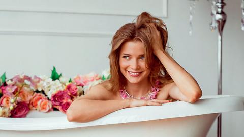Алина Ланина: «Никакая роль не заставит меня постричься наголо»