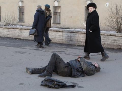 «Трезвая Россия» просит влас…