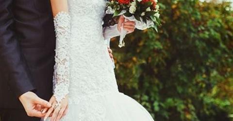 Жених хладнокровно отомстил невесте прямо на свадьбе!