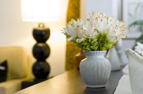 Искусственные цветы для дома…